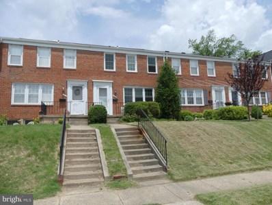 1514 Doxbury Road, Baltimore, MD 21286 - #: MDBC460978