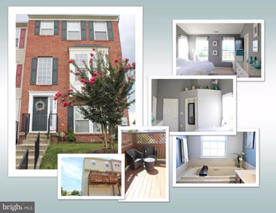 5015 Leasdale Road, Baltimore, MD 21237 - #: MDBC461106