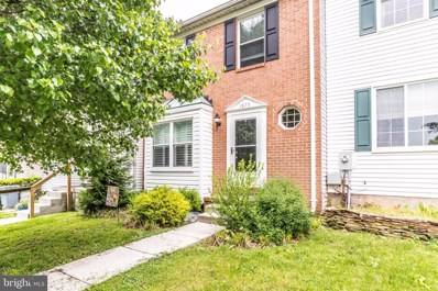 1875 Norhurst Way, Baltimore, MD 21228 - #: MDBC461132