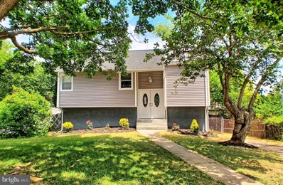 16 Charleswood Court, Baltimore, MD 21207 - #: MDBC461142