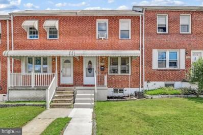 1230 Primrose Avenue, Baltimore, MD 21237 - #: MDBC461160