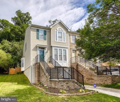 9234 Owings Choice Court, Owings Mills, MD 21117 - #: MDBC461244