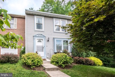 18 Fitzharding Place, Owings Mills, MD 21117 - #: MDBC461248