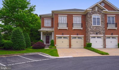 6444 Cloister Gate Drive, Baltimore, MD 21212 - #: MDBC461286