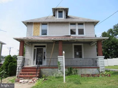 1265 Stevens Avenue, Baltimore, MD 21227 - #: MDBC461330