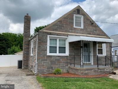 432 S Taylor Avenue, Baltimore, MD 21221 - #: MDBC461402