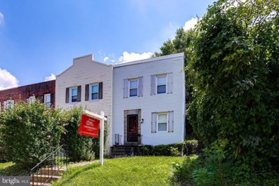 1719 Redwood Avenue, Baltimore, MD 21234 - #: MDBC461436