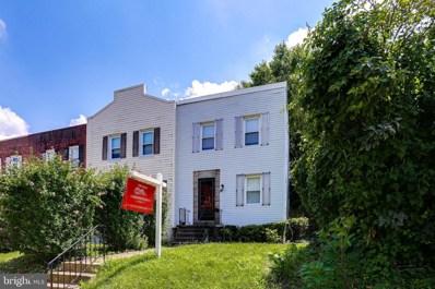 1719 Redwood Avenue, Baltimore, MD 21234 - #: MDBC461436