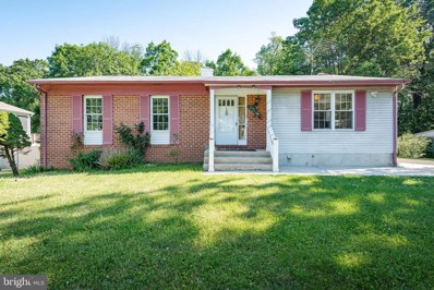 1323 Hickory Spring Circle, Baltimore, MD 21228 - #: MDBC461444