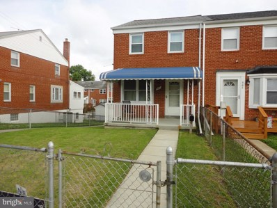 967 Middlesex Road, Baltimore, MD 21221 - #: MDBC461514