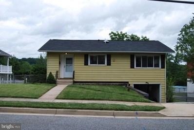 78 Cinder Road, Lutherville Timonium, MD 21093 - MLS#: MDBC461534