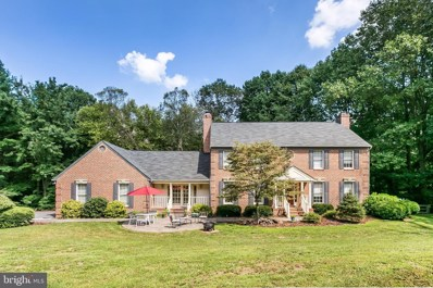 13 Carroll Meadows Drive, Baldwin, MD 21013 - #: MDBC461544