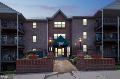 3905 Darleigh Road UNIT 3G, Baltimore, MD 21236 - #: MDBC461596