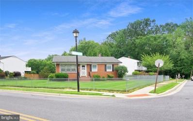 8801 Winterbrook Road, Randallstown, MD 21133 - #: MDBC461744