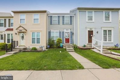 8862 Green Needle Drive, Baltimore, MD 21236 - #: MDBC461786