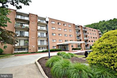 7202 Rockland Hills Drive UNIT 112, Baltimore, MD 21209 - #: MDBC461792