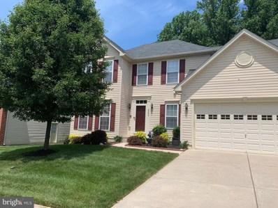 9204 Amber Oaks Way, Owings Mills, MD 21117 - #: MDBC461912