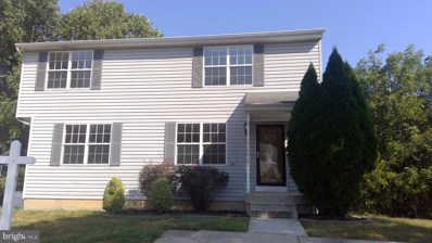 15 Trestle Wood Court, Randallstown, MD 21133 - #: MDBC461962