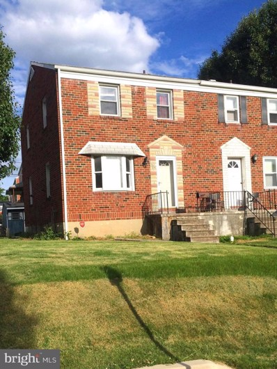 135 Lyndale Avenue, Baltimore, MD 21236 - #: MDBC461988