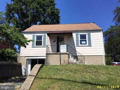 4118 Link Avenue, Baltimore, MD 21236 - #: MDBC462030