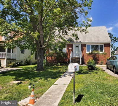 340 Upperlanding Road, Baltimore, MD 21221 - #: MDBC462074