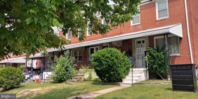 345 Leeanne Road, Baltimore, MD 21221 - #: MDBC462118