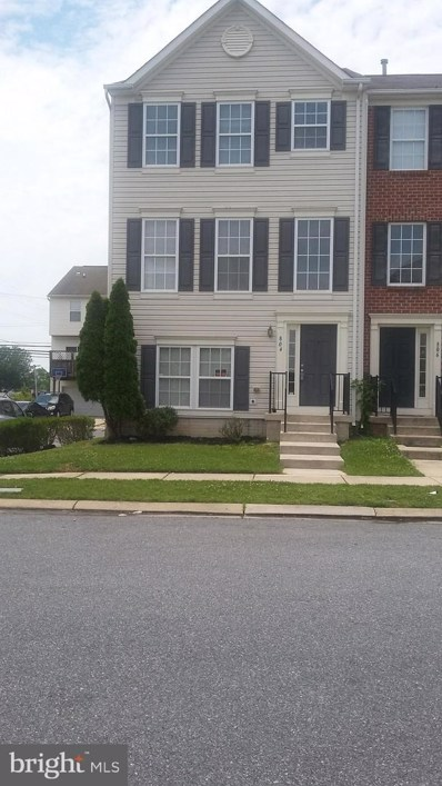 804 Lowe Road, Middle River, MD 21220 - #: MDBC462176