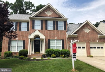 9522 Good Spring Drive, Perry Hall, MD 21128 - #: MDBC462178