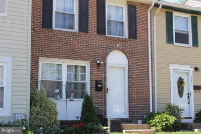 5355 King Arthur Circle, Baltimore, MD 21237 - #: MDBC462204