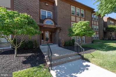 19 Friendswood Court UNIT 19A, Baltimore, MD 21209 - #: MDBC462250