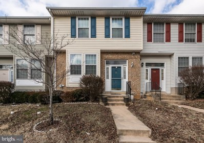 968 Joshua Tree Court, Owings Mills, MD 21117 - #: MDBC462264
