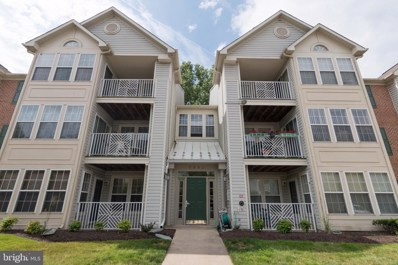 7905-J  Valley Manor Road UNIT 301, Owings Mills, MD 21117 - #: MDBC462302
