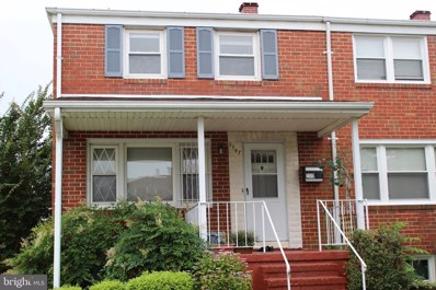 1147 Gloria Avenue, Baltimore, MD 21227 - #: MDBC462562