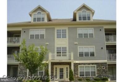 8809 Stone Ridge Circle UNIT 104, Baltimore, MD 21208 - #: MDBC462740