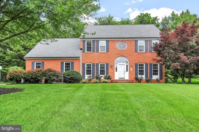 6 Farm Ridge Court, Baldwin, MD 21013 - #: MDBC462790