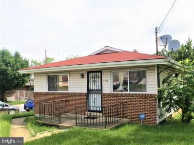 5712 Johnnycake Road, Baltimore, MD 21207 - #: MDBC462806