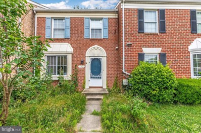 16 Wellspring Circle, Owings Mills, MD 21117 - #: MDBC462842