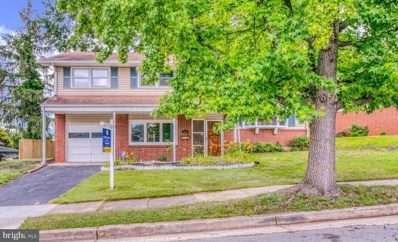 1417 Mt Airy Road, Rosedale, MD 21237 - #: MDBC462886