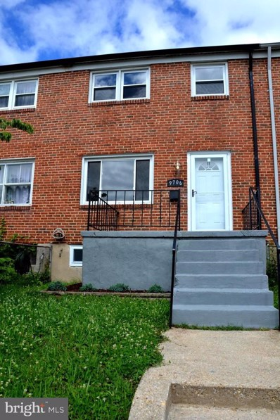9706 Matzon Road, Baltimore, MD 21220 - #: MDBC462924