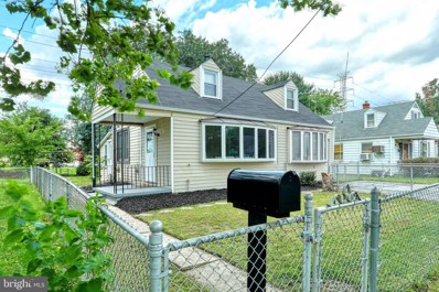 8104 Bullneck Road, Baltimore, MD 21222 - #: MDBC462974