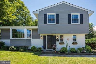 2306 Wuthering Road, Lutherville Timonium, MD 21093 - #: MDBC462986