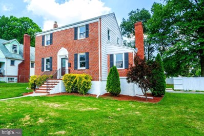 2920 Willoughby Road, Baltimore, MD 21234 - #: MDBC463018