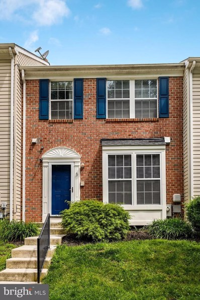 6 Cypress Grove Court, Owings Mills, MD 21117 - #: MDBC463028