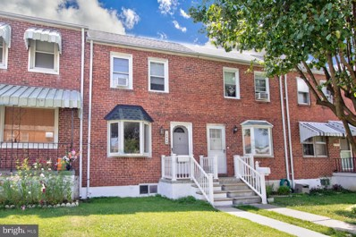 1245 Primrose Avenue, Baltimore, MD 21237 - #: MDBC463084