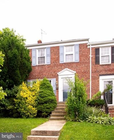 153 Stevenson Lane, Baltimore, MD 21212 - #: MDBC463152