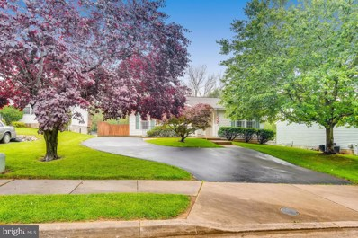 3 Beth Court, Owings Mills, MD 21117 - #: MDBC463222