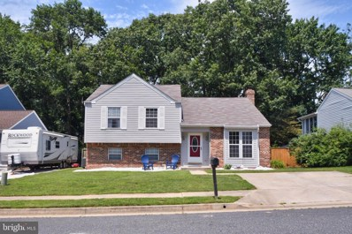 6 Beefwood Court, Baltimore, MD 21221 - #: MDBC463252