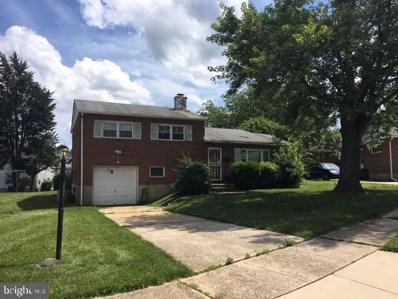 7803 Carmel Circle, Baltimore, MD 21244 - #: MDBC463304