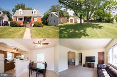 2653 West Park, Gwynn Oak, MD 21207 - #: MDBC463312