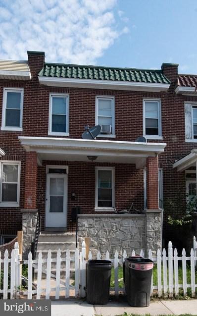 106 Ventnor Terrace, Baltimore, MD 21222 - #: MDBC463344